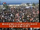 Syria, Mass Rally In Tartous City In Support Of Syrian Army And Firm National Principles