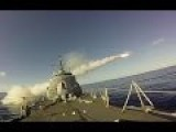 Small Missile And Big Missile, Effects On Frigate
