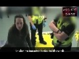 Smiling Serial Killer Joanna Dennehy Laughs And Jokes At Police Station Minutes After Being Arrested
