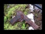 Soviet TT33 Pistol Still Working