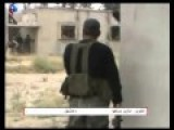 Syria War Front Update January 4 2013