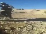 Syria - SAA Soldier Video 07 03
