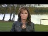 Sarah Palin: Immigrants Should 'Speak American'