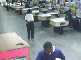 South African Armed Robbery