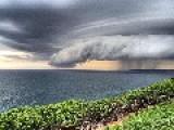 Sydney Australia--Severe Thunderstorms 5-3-14 Pt2