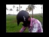 SUPER MOTO, Funny Bike Stunt In India