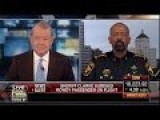 Sheriff Clarke Takes Down Drunk