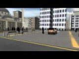 Simulation Of How Saudi Guards Foiled The Shiite' Mosque Bombing