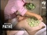 Salad Beauty Treatment 1968