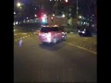 Singapore Video Sh 29f7 Ows Toddler In Near-accident With Two Vehicles