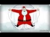 SCIENTIFICALLY ACCURATE SANTA CLAUS | ANIMATION DOMINATION HIGH-DEF