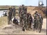 Syrian-Kurdish Fighters Seize Control Of Tal Abyad From ISIL