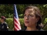 Susan Rice Government Shill Admits U.S. Giving Arms To Al-Qaeda In Syria
