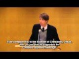 Speech On Islam In The Swedish Parliament - Richard Jomshof SD ENGSUBS