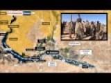 Syrian War Update – Al-Raqqa Offensive January 3, 2017 : Kurds Vs. Islamic State - No Mercy