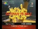Sarkan Yilmaz - K1 Taekwondo Kickboxer