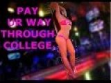 Strip Club Seeks Recent High School Grads For Employment!