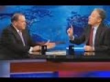 Stewart Tears Into Huckabee: Why Is Beyoncé Harming Kids But Ted Nugent's Fine?