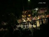 Stun Gernades, An LRAD And Tear Gas. Thousands Of Californian College Students Riot
