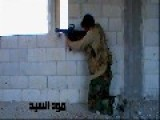 Syria - Syrian Sunny Snackbarian Learns What´s Recoil 12 03