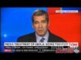 Science Reporter Miles O'Brien Slams Fox News Ebola Coverage: Level Of Ignorance We Shouldn't Allow