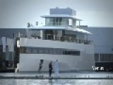 Steve Jobs Yacht ..... But He Missed The Boat
