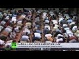 Street Survey In US Shows Muslim Community Prefer Sharia Law