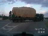 SA-11 BUK Missile Complex Being Brought Back In Russia From Ukraine