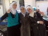 Syria Girls In Danger Inside The Prisons Of The Regime's Forces