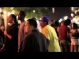 SXSW 2014 Fight - Crazy Knockout!