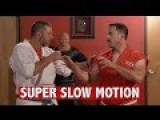Speed Hitting