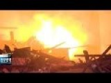 Seattle FD Building Explosion Audio 3 9 16 2 Vids