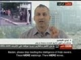 Stop The 'Palestinian' Incitement! - Dr. Edy Cohen On BBC-Arabic