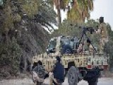 Seven Killed In Clashes Between Army And Militants In Libya's Benghazi