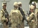 Suicide Bomber Kills Six NATO Soldiers In Afghanistan