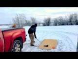 Skeet Shooting - Canadian Style