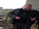 Syrian Update 23 02 2014: Abu Khaled Al-Souri, A Leader In Ahrar Al-Sham Islamic Movement Killed In Suicide Bombing