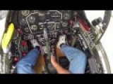 Step Into A P 51C Mustang