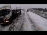 Scary Car Crashes Road Accidents