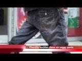 Sagging Pants Illegal