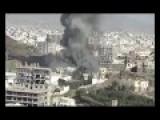 Saudi Double Tap Airstrike On Yemeni Civilian Funeral Oct. 08