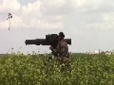 Syria - Hazzm Snackbarians Multiple ATGM Attack 07 04 ---7 VIDEOS---
