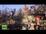 Syria: Syrian Army Advance Near Latakia Under Russian Air Force Cover