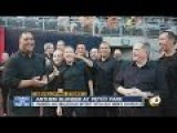 San Diego Gay Men's Chorus 'Humiliated' At Padres Game