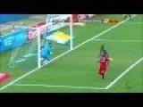 Strangest Penalty In History