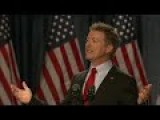 Sen. Rand Paul Announces Presidential Candidacy Full Speech