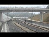Spain Train Crash On CCTV - Horrible Footage Of Impact In Santiago De Compostela - Truthloader
