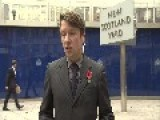 Spoof Reporter Broadcasts Personal Views On Police