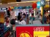 Store Guy Gets Punched Over Discount Dispute