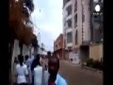 Spectacular Collapse Of A Building In Kinshasa, Congo